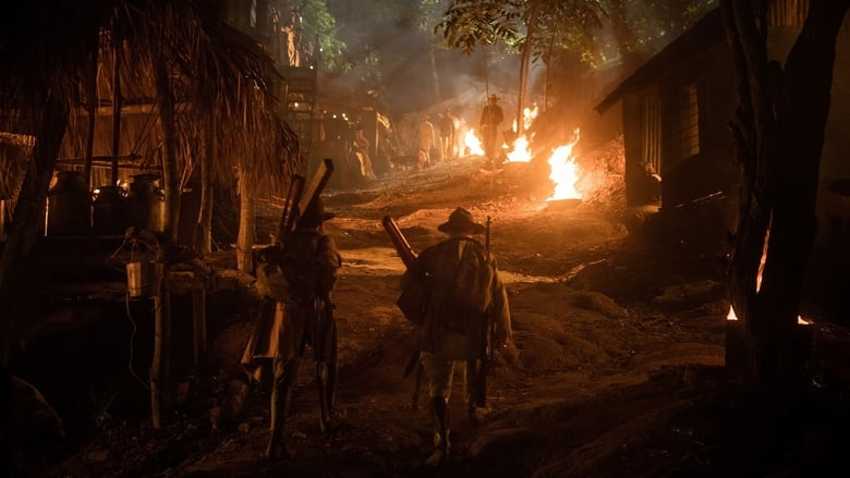 Backdrop Movie The Lost City of Z 2017