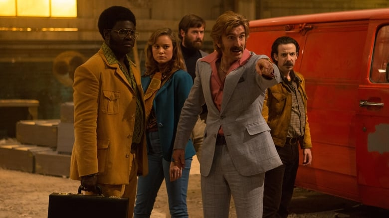 Streaming Full Movie Free Fire (2017)