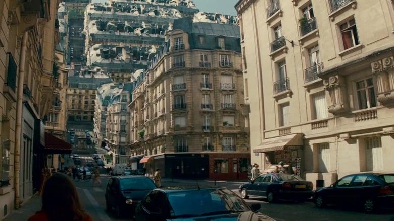 Backdrop Movie Inception 2010