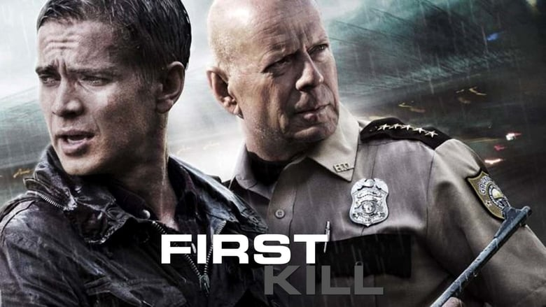 Streaming Movie First Kill (2017)