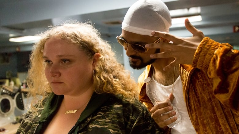 Backdrop Movie Patti Cake$ 2017