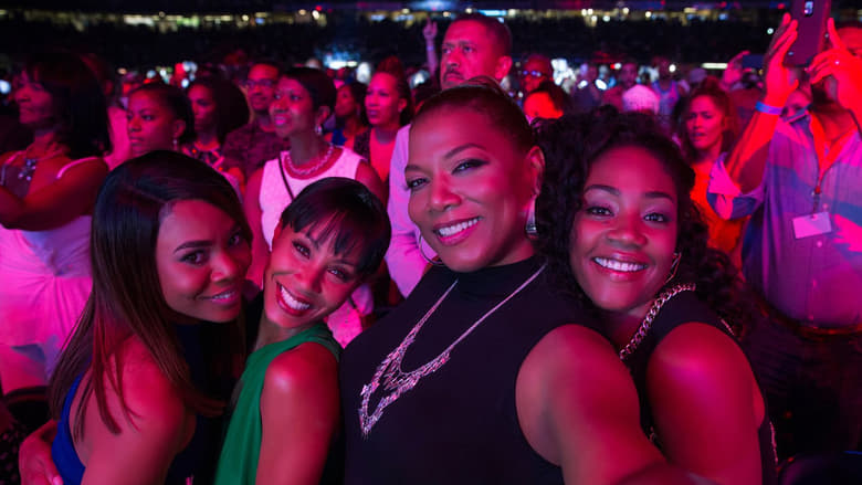 Backdrop Movie Girls Trip 2017