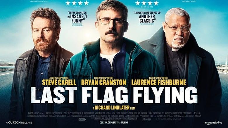 Streaming Movie Last Flag Flying (2017) Online