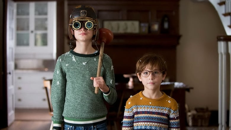 Download Movie The Book of Henry (2017)