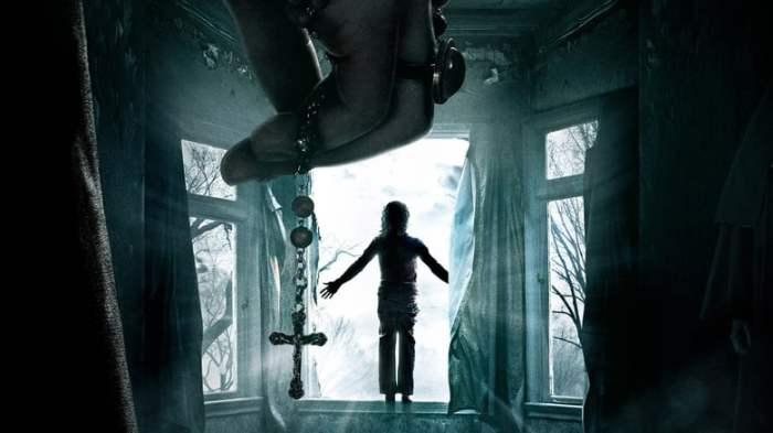 Conjuring 2 : Le Cas Enfielde film complet francais film en entier