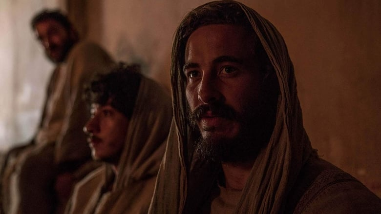 Backdrop Movie Mary Magdalene 2018