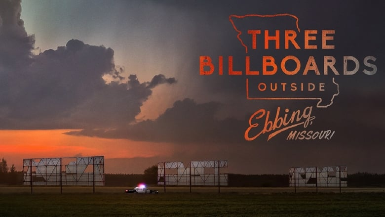 Watch Full Movie Online Three Billboards Outside Ebbing, Missouri (2017)