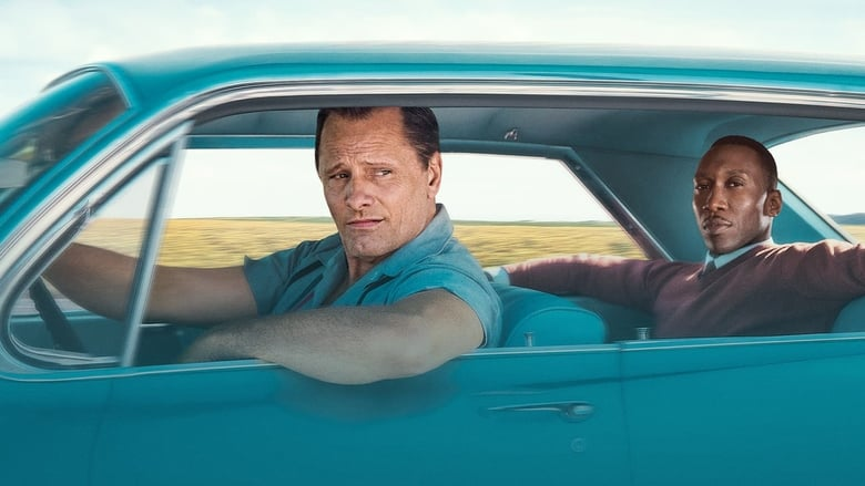 Backdrop Movie Green Book 2018