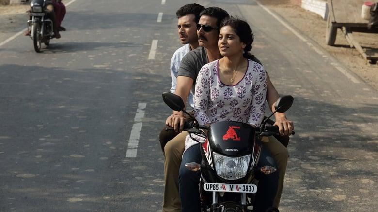 Backdrop Movie Toilet - Ek Prem Katha 2017