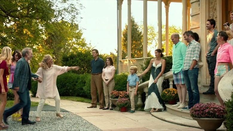 Streaming Full Movie The Wilde Wedding (2017)