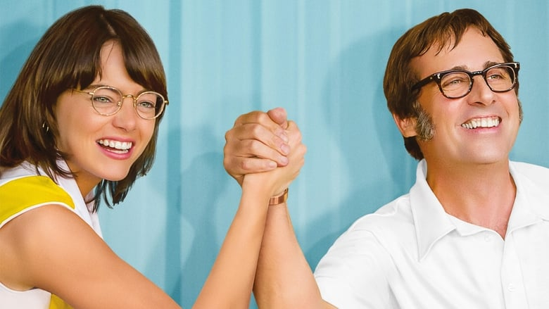 Watch Movie Online Battle of the Sexes (2017)