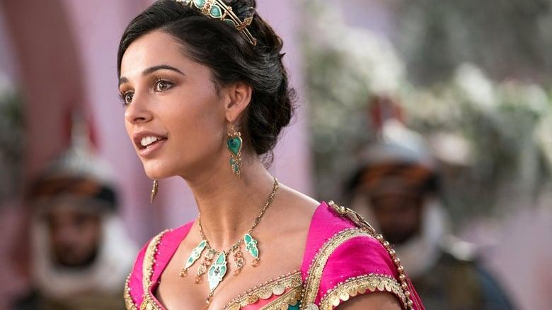 Backdrop Movie Aladdin 2019