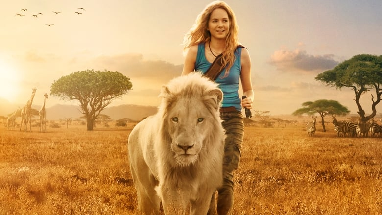 Watch Movie Online Mia and the White Lion (2018)
