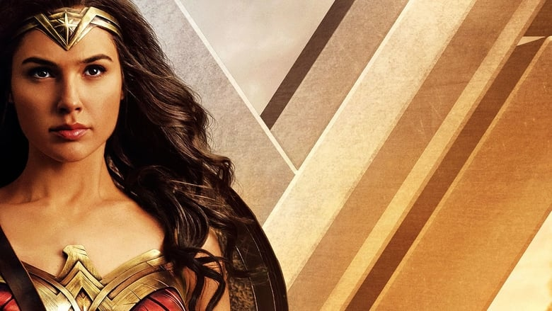 Watch and Download Full Movie Wonder Woman (2017)