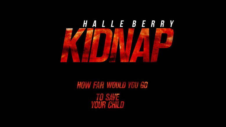 Backdrop Movie Kidnap 2017