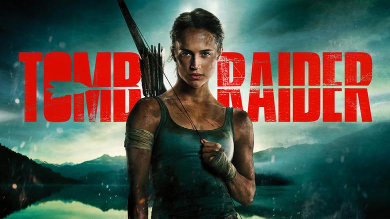 Backdrop Movie Tomb Raider 2018