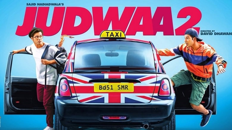 Backdrop Movie Judwaa 2 2017