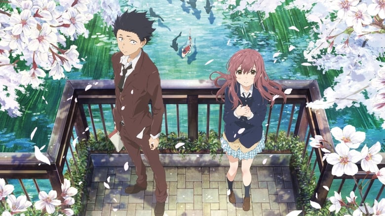 Download and Watch Movie A Silent Voice (2016)