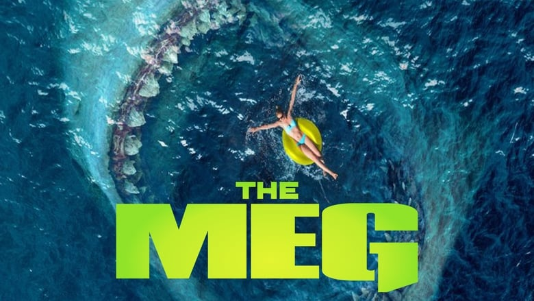 Backdrop Movie The Meg 2018