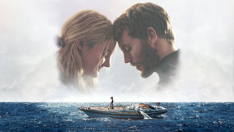 Backdrop Movie Adrift 2018
