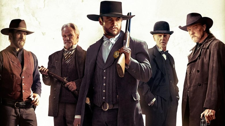 Watch and Download Full Movie Hickok (2017)
