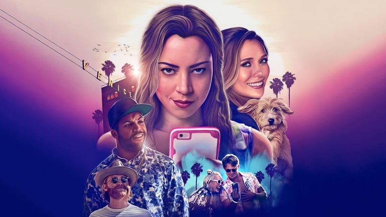 Backdrop Movie Ingrid Goes West 2017