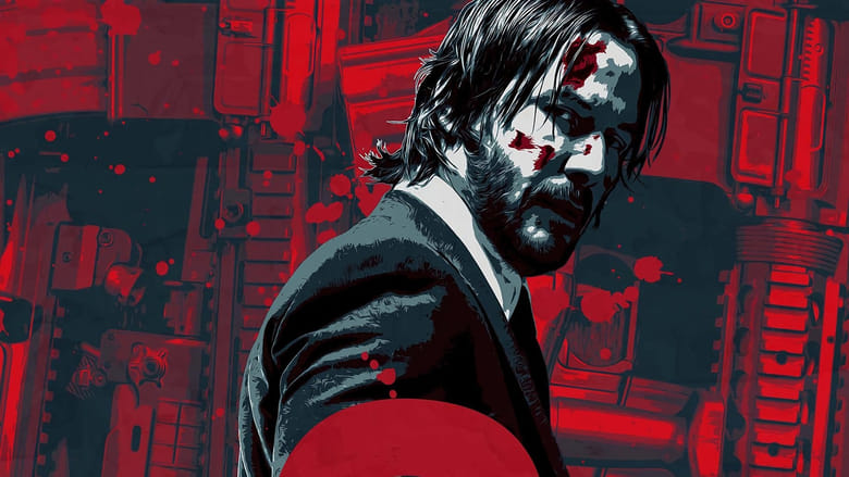 Watch Full Movie John Wick: Chapter 2 (2017)