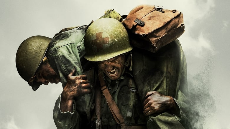 Backdrop Movie Hacksaw Ridge 2016