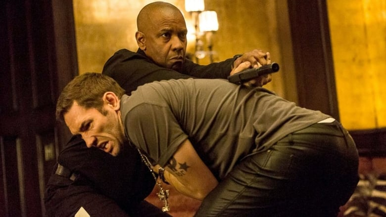Download Full Movie The Equalizer 2 (2018)