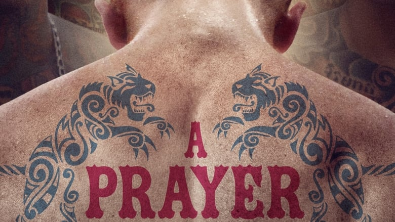 Backdrop Movie A Prayer Before Dawn 2018