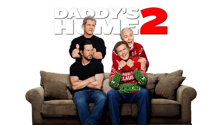 Backdrop Movie Daddy's Home 2 2017