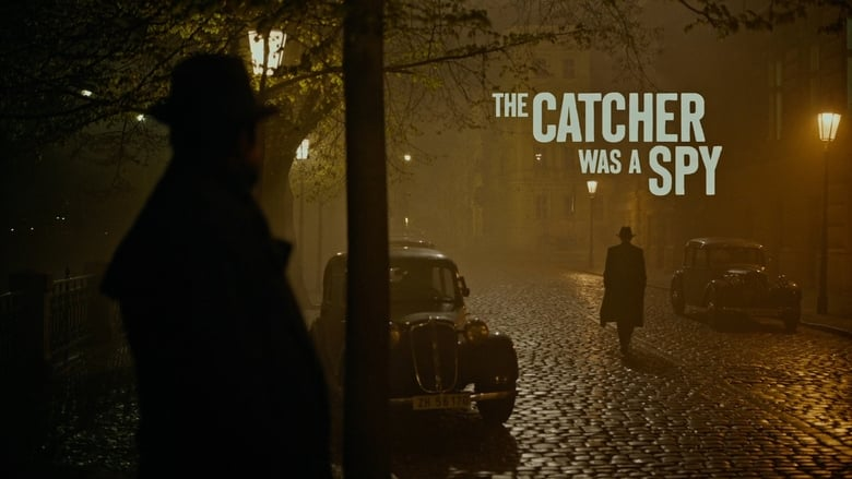 Backdrop Movie The Catcher Was a Spy 2018