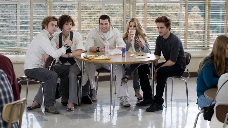 Backdrop Movie Twilight 2008