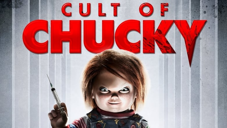 Backdrop Movie Cult of Chucky 2017