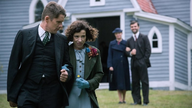 Download and Watch Full Movie Maudie (2016)
