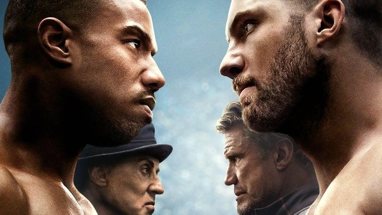 Watch Full Movie Online Creed II (2018)