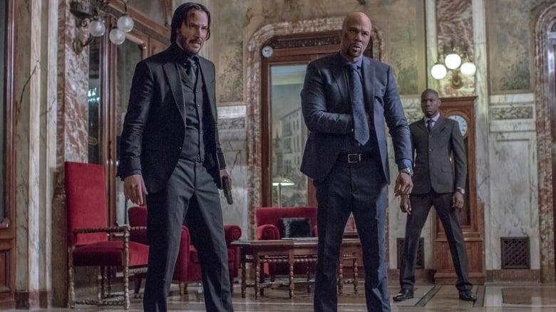 Watch Full Movie John Wick: Chapter 2 (2017)