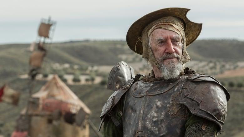 Backdrop Movie The Man Who Killed Don Quixote 2018