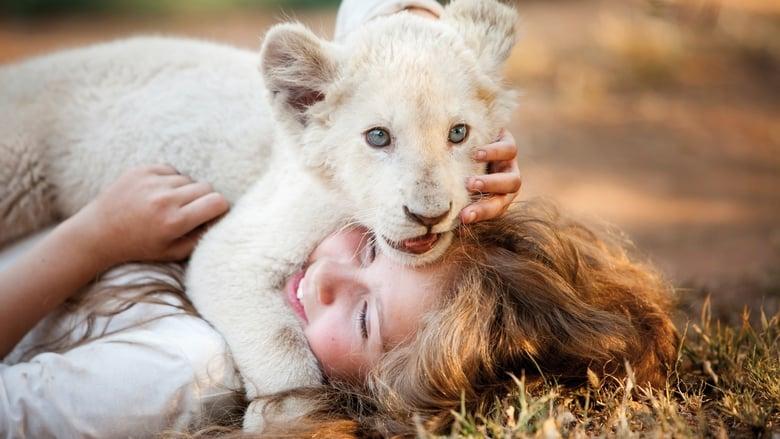 Backdrop Movie Mia and the White Lion 2018