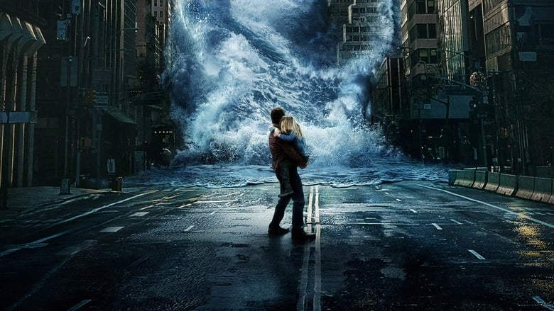 Download and Watch Full Movie Geostorm (2017)