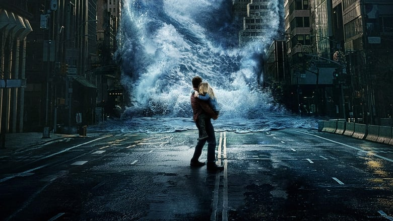 Backdrop Movie Geostorm 2017