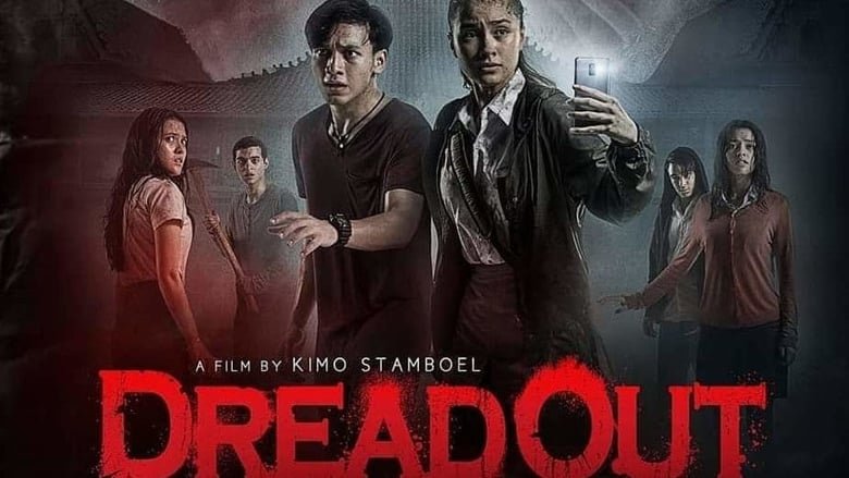 Backdrop Movie DreadOut 2019