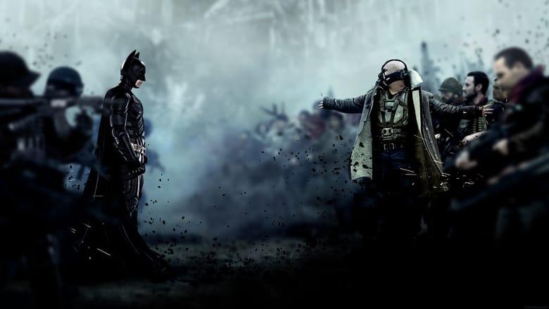 Backdrop Movie The Dark Knight Rises 2012