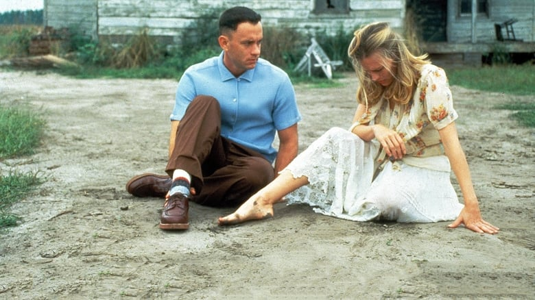 Backdrop Movie Forrest Gump 1994