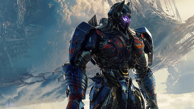 Backdrop Movie Transformers: The Last Knight 2017