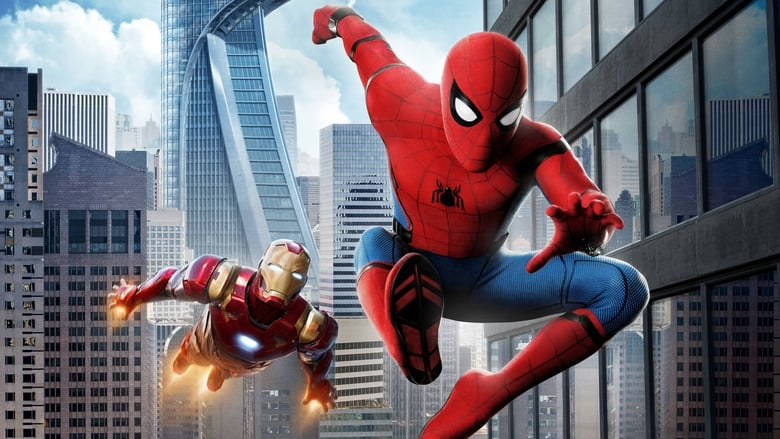 Download and Watch Full Movie Spider-Man: Homecoming (2017)