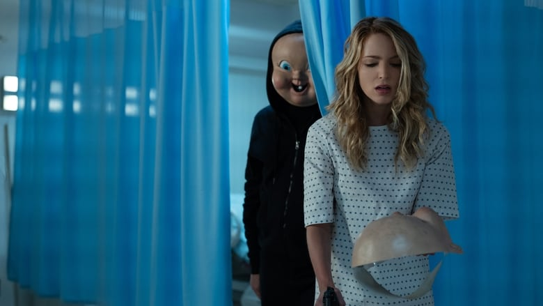 Backdrop Movie Happy Death Day 2U 2019