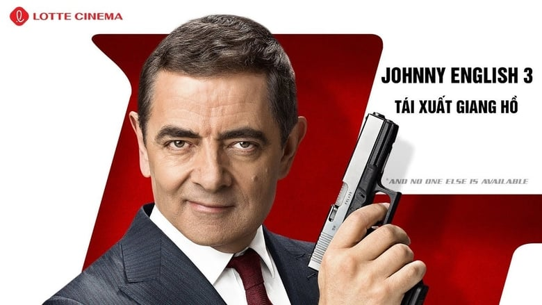 Backdrop Movie Johnny English Strikes Again 2018