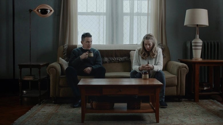 Download and Watch Movie First Reformed (2018)