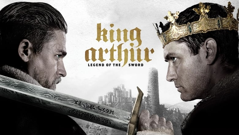 Image Movie King Arthur: Legend of the Sword 2017